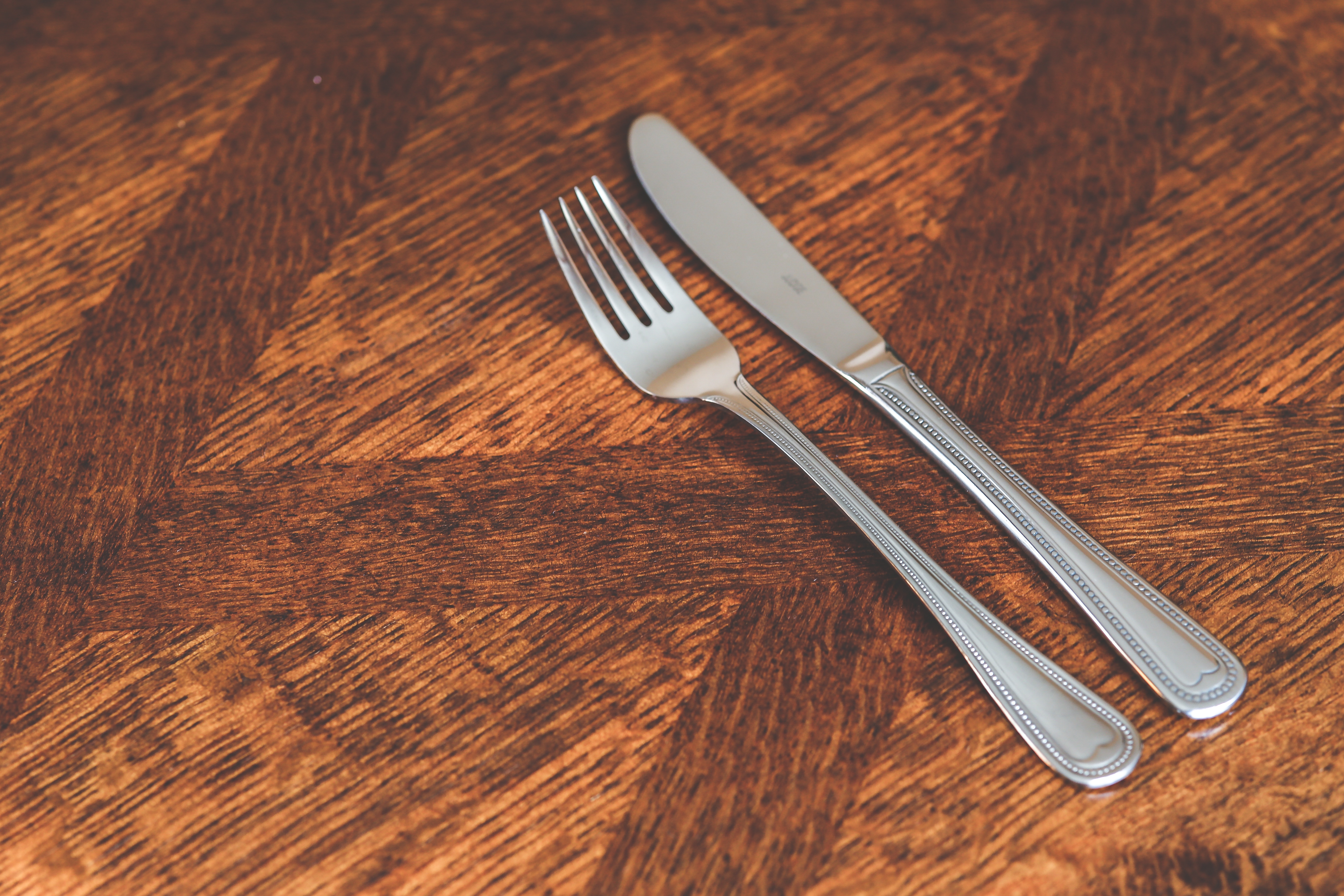 Fork Knive