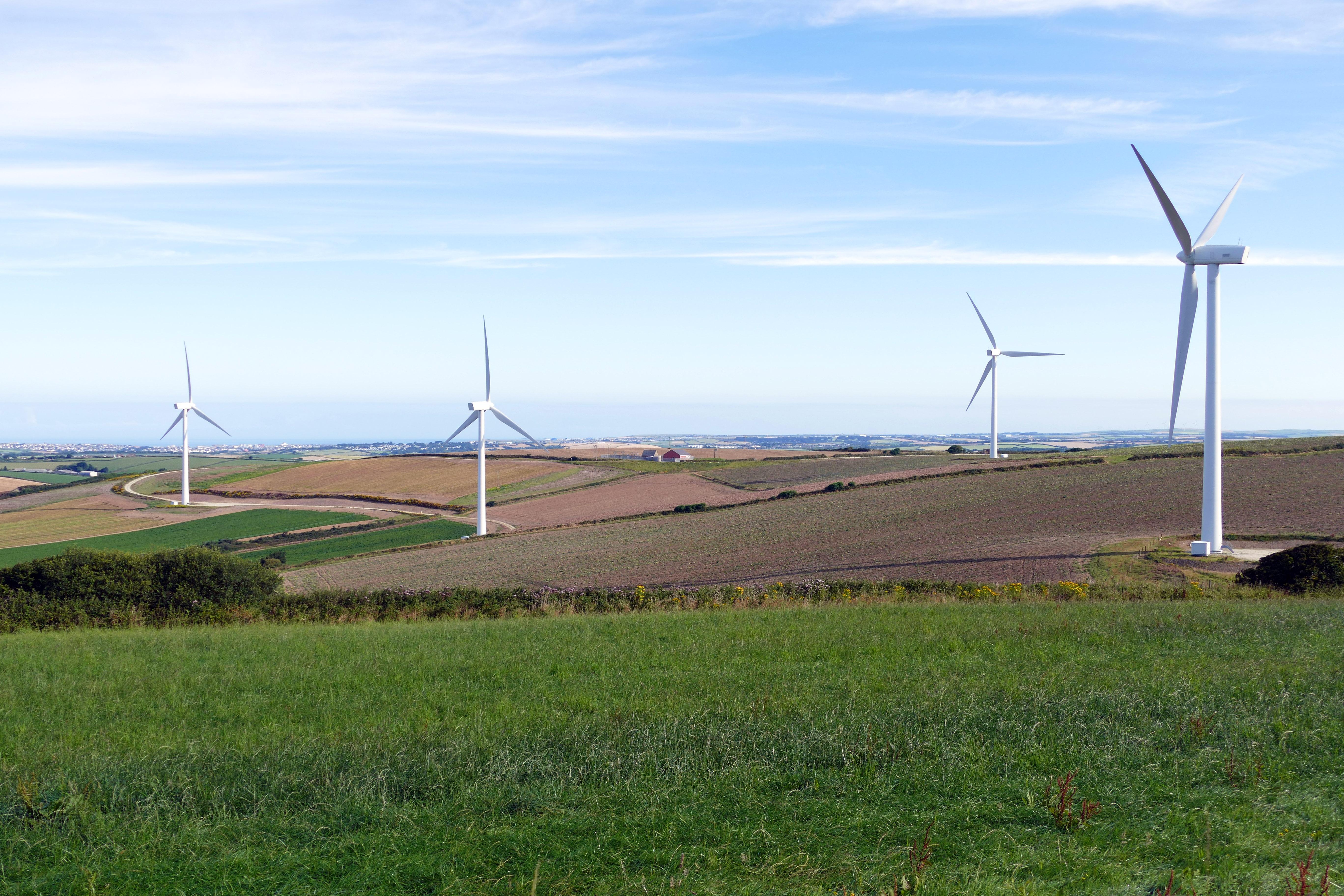 Wind 1599495